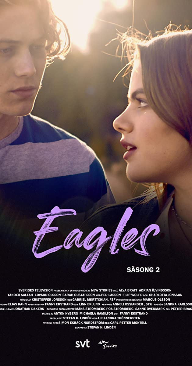 descarga gratis la Temporada 1 de Eagles o transmite Capitulo episodios completos en HD 720p 1080p con torrent
