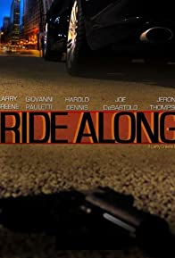 Primary photo for Ride Along