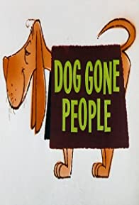 Primary photo for Dog Gone People