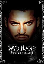 Primary image for David Blaine: Real or Magic