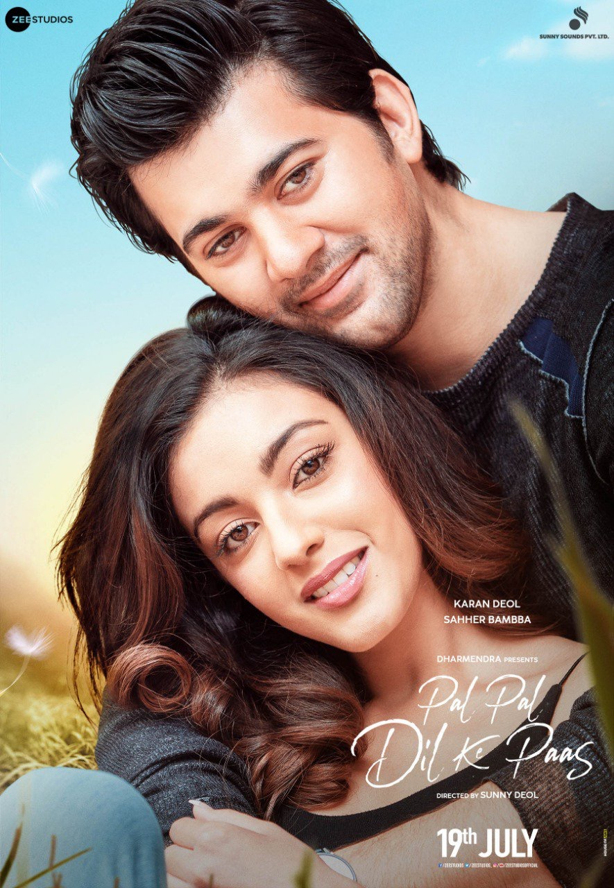 Pal Pal Dil Ke Paas 2019 Photo Gallery Imdb