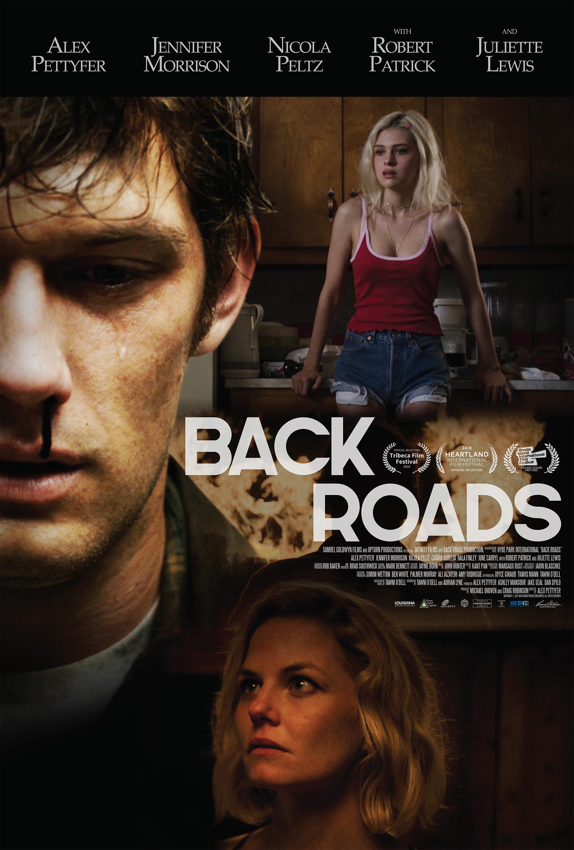Back Roads (2018) WEBRip 1080p