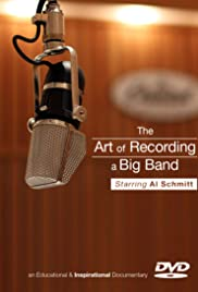 The Art of Recording a Big Band Poster