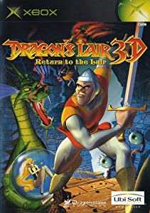 Watch a spanish movie Dragon's Lair 3D: Return to the Lair USA [mpg]