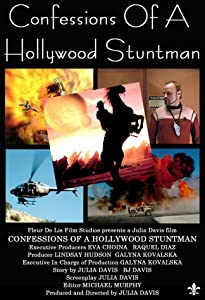 Confessions of a Hollywood Stuntman hd full movie download