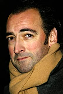 Alistair McGowan Picture