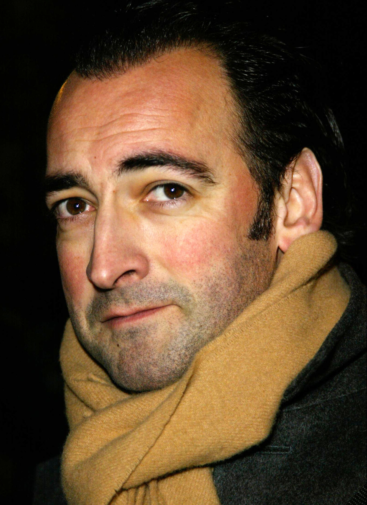 Alistair McGowan's primary photo