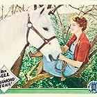 Frances Rich in Diamond Trail (1933)
