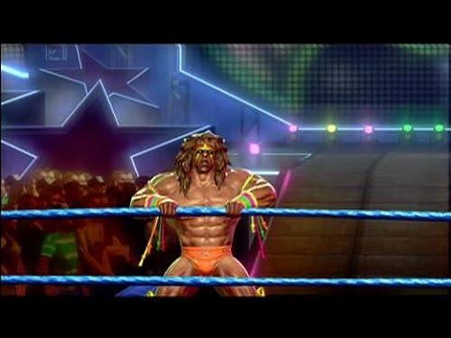 WWE: All Stars (VG)