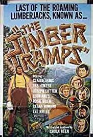 The Timber Tramps Poster