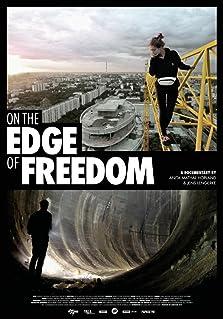 On the Edge of Freedom (2017 TV Movie)