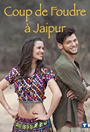 Crush in Jaipur Poster