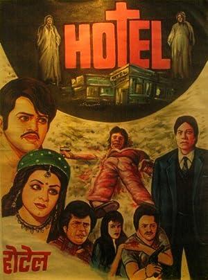 Rakesh Roshan Hotel Movie