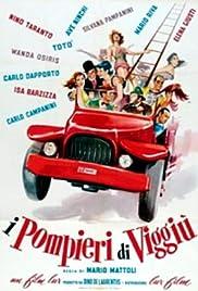 The Firemen of Viggiu Poster