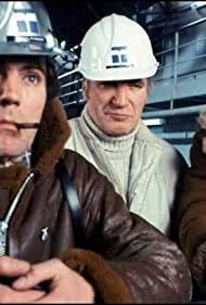 Oil Strike North (1975)