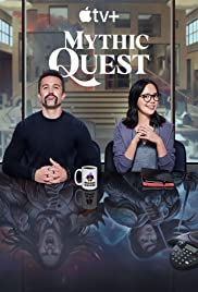 Mythic Quest: Ravens Banquet Poster