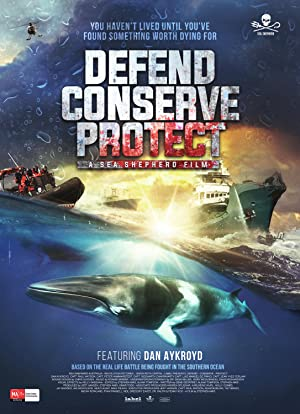 Picture of Defend, Conserve, Protect