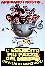 L'esercito più pazzo del mondo (1981) Poster