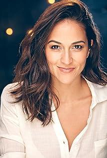 Grace Serrano Picture