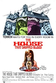 Primary photo for The House That Dripped Blood