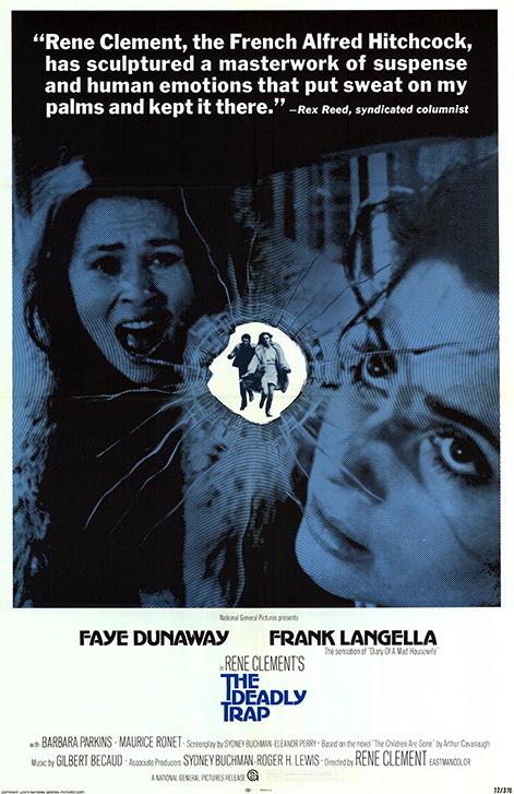 The Deadly Trap (1971) - IMDb