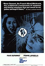 The Deadly Trap(1971) Poster - Movie Forum, Cast, Reviews