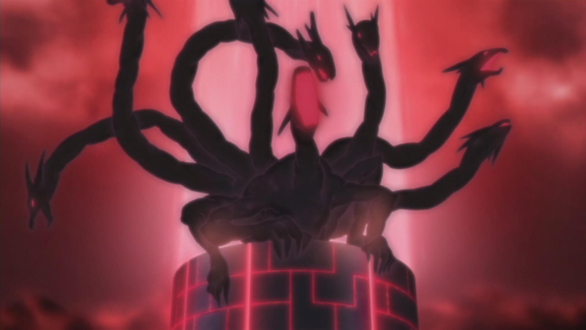 Naruto Shippuden Chikara Episode 5 Tv Episode 2012 Imdb