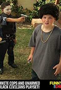 Primary photo for White Cops and Unarmed Black Civilians Playset!