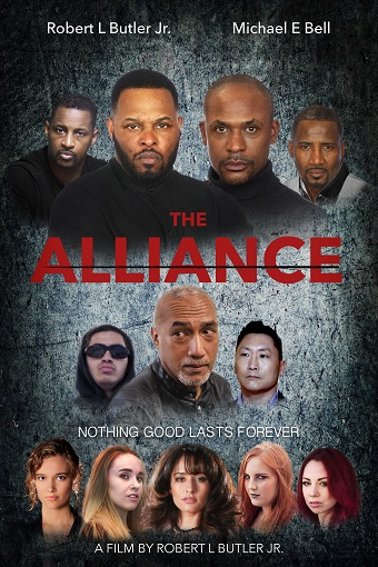 watch The Alliance on soap2day