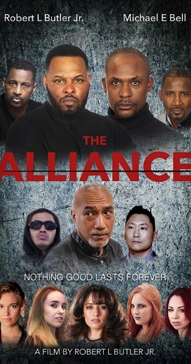 The Alliance (2020)