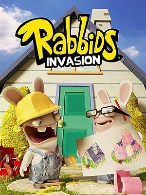 瘋狂兔子全面侵略 | awwrated | 你的 Netflix 避雷好幫手!