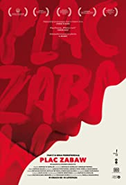 Plac zabaw Poster