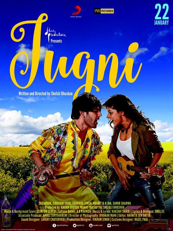 Jugni (2016) Hindi