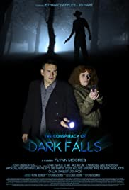 The Conspiracy of Dark Falls (2020)