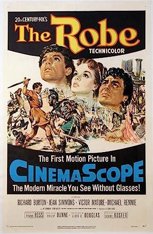 Movie The Robe (1953)