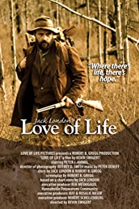 Nuovo film per il download gratuito Jack London\'s Love of Life [1020p] [1920x1080] [BDRip] by Kevin Swigert