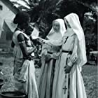 Audrey Hepburn and Peggy Ashcroft in The Nun's Story (1959)