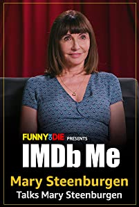 Mary Steenburgen has won an Oscar, starred with Will Ferrell in some iconic comedies, and joined a 'Book Club' with screen legends. But find out what she really thinks of her celebrated Hollywood career when she IMDbs herself.