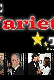 CC Variety TV Poster