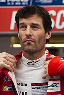 Mark Webber Picture