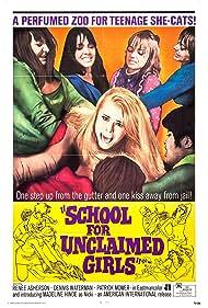 The Smashing Bird I Used to Know (1973) Poster - Movie Forum, Cast, Reviews
