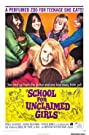 School for Unclaimed Girls (1969) Poster