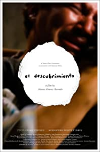 Watching online movies site El descubrimiento [hdrip]