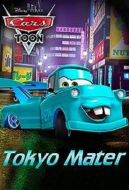 Tokyo Mater Poster