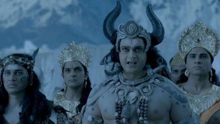 Mahakaali - Anth Hi Aarambh Hai (TV Series 2017–2018
