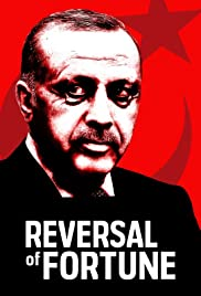 Reversal of Fortune: The Unraveling of Turkey's Democracy Poster