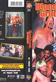 SMW: Blood, Brawls and Grudges Poster