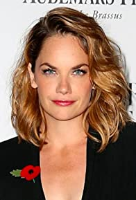 Primary photo for Ruth Wilson