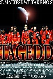 Maltageddon Poster