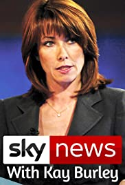 Afternoon: Live with Kay Burley Poster